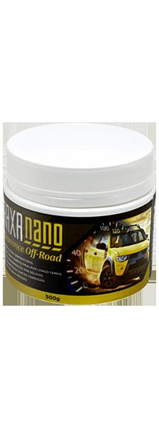 nano-offroad
